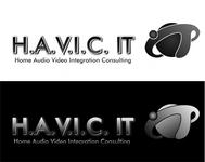H.A.V.I.C.  IT   Logo - Entry #29