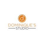 Dominique's Studio Logo - Entry #20