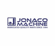 Jonaco or Jonaco Machine Logo - Entry #165