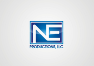 NE Productions, LLC Logo - Entry #59
