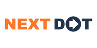 Next Dot Logo - Entry #372