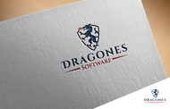 Dragones Software Logo - Entry #24