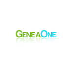 GeneaOne Logo - Entry #59