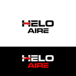 Helo Aire Logo - Entry #253