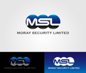 Moray security limited Logo - Entry #311
