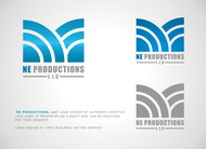 NE Productions, LLC Logo - Entry #43