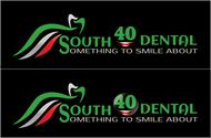 South 40 Dental Logo - Entry #30