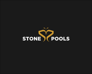Stone Pools Logo - Entry #53