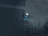 RK medical center Logo - Entry #88