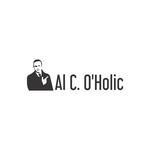 Al C. O'Holic Logo - Entry #106