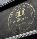 Old Naples Candle Co. Logo - Entry #108