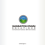 WASATCH PAIN SOLUTIONS Logo - Entry #85