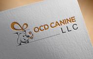 OCD Canine LLC Logo - Entry #273