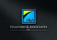 Hanford & Associates, LLC Logo - Entry #426