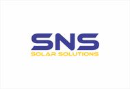 SNS Solar Solutions Logo - Entry #73