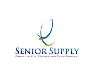 Senior Supply Logo - Entry #187
