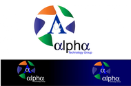 Alpha Technology Group Logo - Entry #55