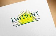 Daylight Properties Logo - Entry #64