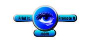 PrintItPromoteIt.com Logo - Entry #14