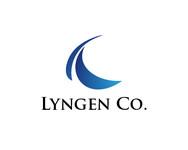 Lyngen Co. Logo - Entry #76