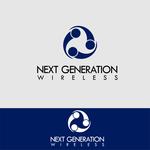 Next Generation Wireless Logo - Entry #189