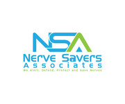 Nerve Savers Associates, LLC Logo - Entry #175