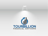 Tourbillion Financial Advisors Logo - Entry #157