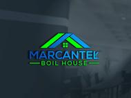 Marcantel Boil House Logo - Entry #128