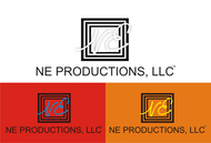 NE Productions, LLC Logo - Entry #6