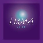 Luma Salon Logo - Entry #164