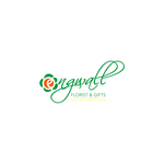 Engwall Florist & Gifts Logo - Entry #88