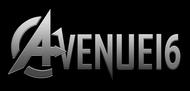 Avenue 16 Logo - Entry #73