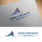 Euro Specialty Imports Logo - Entry #56