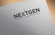 NextGen Accounting & Tax LLC Logo - Entry #298