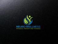 Neuro Wellness Logo - Entry #339