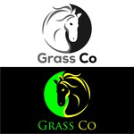 Grass Co. Logo - Entry #192