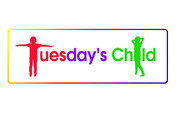 Tuesday's Child Logo - Entry #60