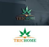 Trichome Logo - Entry #422