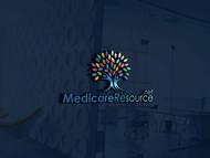 MedicareResource.net Logo - Entry #138