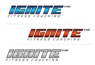 Personal Training Logo - Entry #78