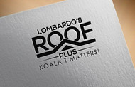 Roof Plus Logo - Entry #44