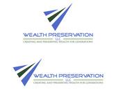 Wealth Preservation,llc Logo - Entry #13