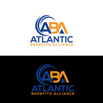 Atlantic Benefits Alliance Logo - Entry #118