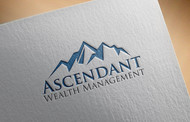 Ascendant Wealth Management Logo - Entry #23