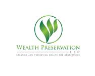 Wealth Preservation,llc Logo - Entry #256