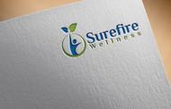 Surefire Wellness Logo - Entry #130