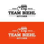 Team Biehl Kitchen Logo - Entry #196