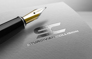 Sturdivan Collision Analyisis.  SCA Logo - Entry #2