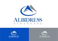 Albidress Financial Logo - Entry #245