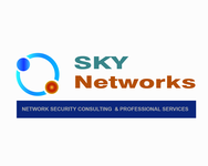 SKY Networks  Logo - Entry #91